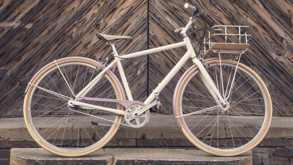 Greenstreet Custom Bicycle